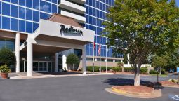 Hotel RADISSON ATLANTA-MARIETTA - Fair Oaks (Georgia)