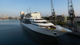 Hotel Sunborn London Royal Victoria Dock - London