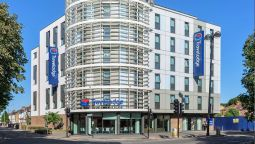 Hotel TRAVELODGE LONDON HOUNSLOW - London - London Borough of Hounslow
