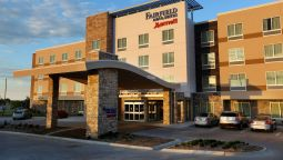 Fairfield Inn & Suites Omaha Papillion - Papillion (Nebraska)