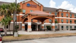 Hotel Comfort Suites Oil Center - Lafayette (Louisiana)