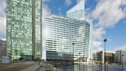 Hotel Melia Paris La Defense - Courbevoie