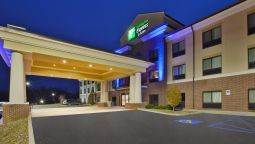 Holiday Inn Express & Suites WASHINGTON - MEADOW LANDS - Houston (Pennsylvania)