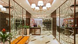 Classy Holiday Hotel & Spa formerly Church Boutique Hotel - Hanoi
