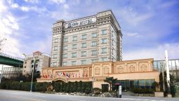 WindsorCastle Hotel - Yeosu