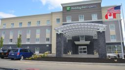 Holiday Inn Express CHEEKTOWAGA NORTH EAST - Cheektowaga (New York)
