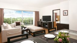 Kabinburi Kantary Hotel & Serviced Apartments - Prachinburi