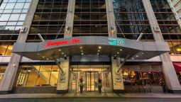Hotel Homewood Suites by Hilton Chicago Downtown-Magnificent Mile - Chicago (Illinois)