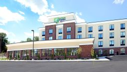 Holiday Inn Express & Suites GENEVA FINGER LAKES - Geneva (New York)