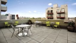Hotel Home2 Suites by Hilton New York Long Island City NY - New York (New York)
