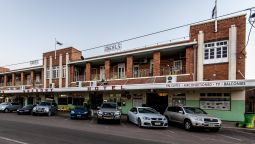 North Gregory Hotel - Winton