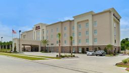 Hampton Inn - Suites Harvey-New Orleans West Bank LA - New Orleans (Louisiana)