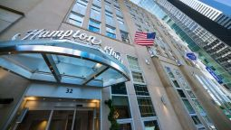 Hampton Inn Manhattan-Downtown-Financial District NY - Nuova York (Nuova York)