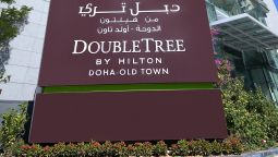 Hotel DoubleTree by Hilton Doha Old Town - Doha