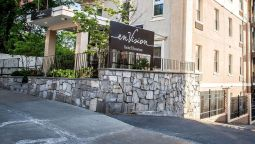 an Ascend Hotel Collection Member enVision Hotel Boston-Longwood - Boston (Massachusetts)