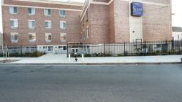 Sleep Inn JFK Airport - Nuova York (Nuova York)