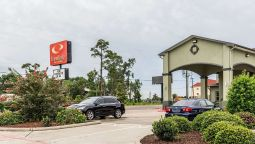 ECONO LODGE  INN AND SUITES BRIDGE CITY - Bridge City (Texas)