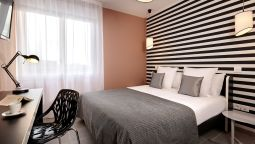 Hotel AppartCity CONFORT TOULOUSE AEROPORT CORNEBARRIEU - Cornebarrieu
