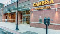 Cambria Hotel White Plains - White Plains (New York)