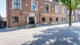 Boutiquehotel The Roosevelt - Middelburg