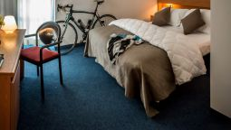 Fly Bike Hotel - Trient