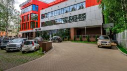 Alfa Business-Hotel - Kirow