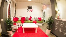 G-Art Hostel - Moskau