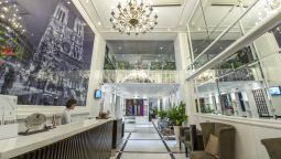 Church Boutique Hotel 58 Hang Gai - Hanoi
