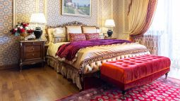 Suter Palace Boutique Hotel - Bukarest