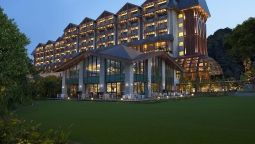 Resorts World Sentosa - Equarius Hotel - Sarang Rimau