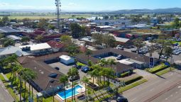 Colonial Terrace Motor Inn - Raymond Terrace