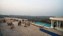 Hotel Saddle Hill Ranch - 4 HRS star hotel in Bamenda