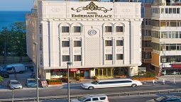 Exterior view Hotel Emirhan Palace