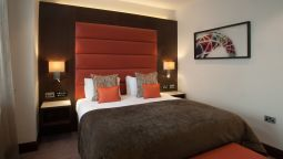 Hotel St George's - London - London Borough of Brent