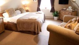Hotel Bishops Guest House - York
