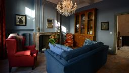 Hotel Ganda Rooms & Suites - Gent