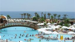 Oz Hotels Incekum Beach Resort All Inclusive 5 Hrs Star Hotel