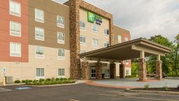 Holiday Inn Express & Suites JAMESTOWN - Jamestown (New York)
