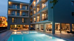 Hotel Oktober Downtown Rooms - Rodos