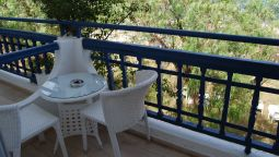 Hotel Club Blue White - All Inclusive - Turgutreis