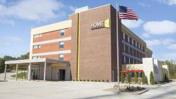 Hotel Home2 Suites by Hilton Canton - Canton (Ohio)