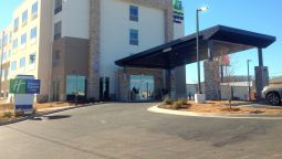 Holiday Inn Express & Suites TAHLEQUAH - Tahlequah (Oklahoma)