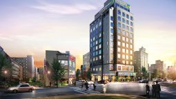 Hotel Good Morning Residence Hue Daejeon - Daegeon