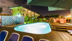 Eco Resort Inn - Paramaribo