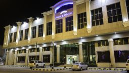 Hotel Howard Johnson Corniche Dammam - Dammam
