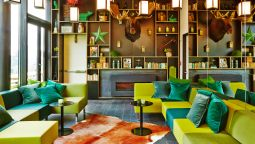 Hotel citizenM Paris Charles de Gaulle Airport - Tremblay-en-France