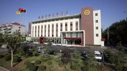 Shunhe International Hotel Tianxi - Jinan