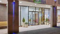 Holiday Inn Express BELGRADE - CITY - Belgrade