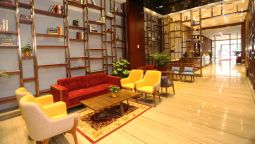 Blog Boutique Hotel Longgang Branch - Shenzhen