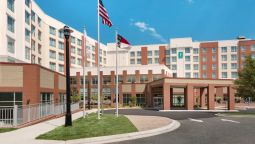 Hotel Embassy Suites by Hilton Charlotte Ayrsley - Charlotte (Maine)